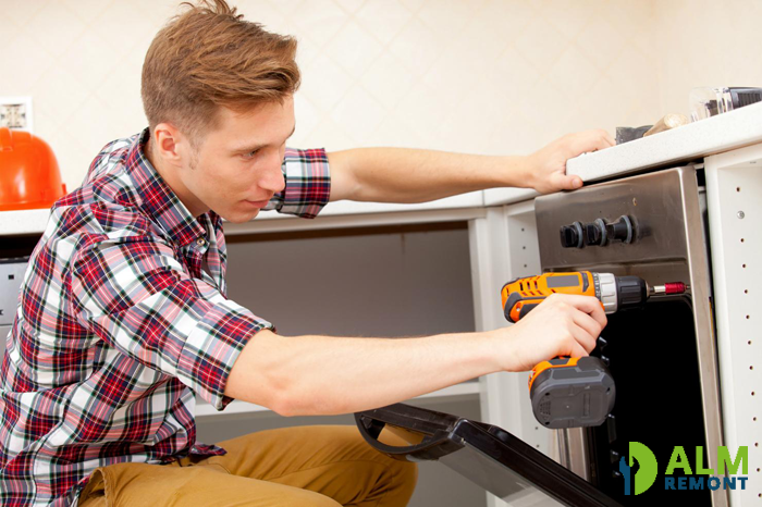 Электроплита производственная ремонт