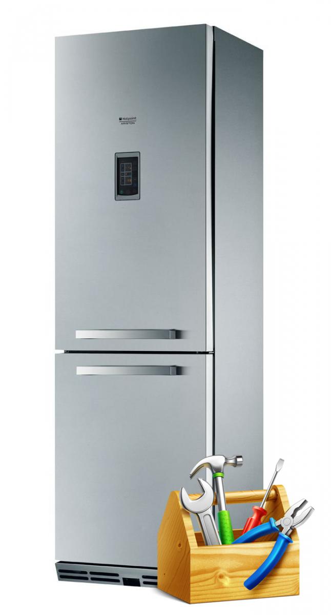 Неполадки в работе холодильника